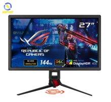 Màn hình máy tính Asus ROG Strix XG27UQ 27 inch IPS 4K 144Hz Gaming DisplayHDR™ 400 G-SYNC Compatible