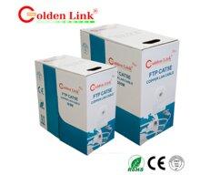 Cable GOLDEN LINK UTP Cat 6E Platium (305m)
