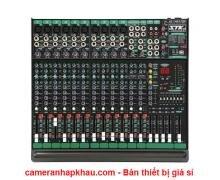 Mixer 14 đường có USB STK VX-1443FDR 2010/USB