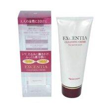 Kem tẩy trang Excentia - Cleansing Crème