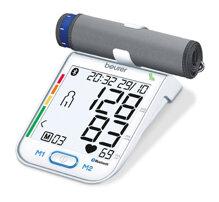 Beurer BM77 - Máy đo huyết áp công nghệ Bluetooth