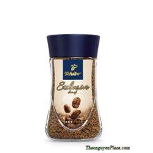 Cà phê hòa tan Tchibo Exclusive Decaf 100g