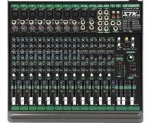 Mixer 16 đường có USB STK VX-1604FX