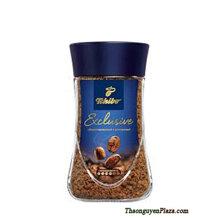Cà phê hòa tan Tchibo Exclusive 100g