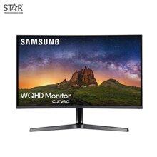 Màn hình LCD 27'' Samsung LC27JG50QQEXXV WQHD 2K 144Hz Cong Chính Hãng