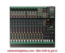 Mixer 32 đường có USB STK VX-3242N Multimeter/USB