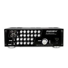 Ampli PARAMAX SA-999 PIANO NEW