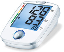 Máy đo huyết áp điện tử bắp tay Beurer BM44