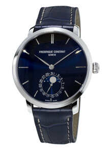 Đồng hồ Frederique Constant SlimLine Moonphase FC-705N4S6