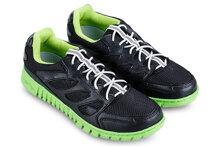 Giầy thể thao nữ Prowin TL1404 - Đen xanh lá