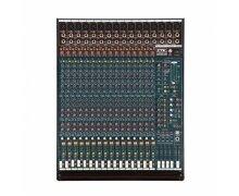 Mixer 16 đường có USB STK HVX-1643R