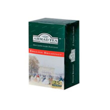 Trà Buổi Sáng Anh Quốc AHMAD English Tea No1 50g (25 túi x2g)