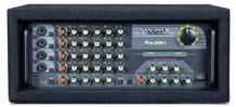 Amply Nanomax Pro 200I