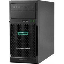 Server HPE ProLiant ML30 Gen10 (Xeon E-2124/16GB RAM/1TB HDD/S100i/350W/4LFF Non Hot Plug) (P06760-B21)