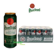 Bia Tiệp Pilsner Urquell – Thùng 24 chai 500ml ( 4,5% )