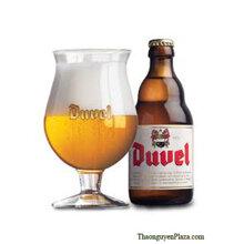 Bia Duvel Bỉ 8.5% chai 330ml
