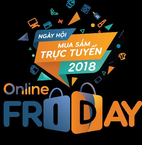 Trải nghiệm mua sắm trực tuyến trên Online Friday