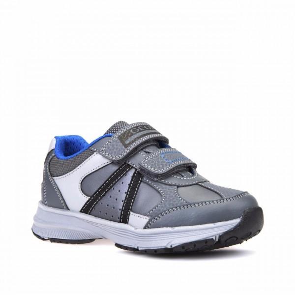Sneaker Geox J Top Fly B.B