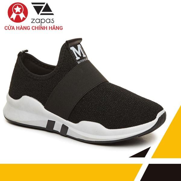 Giày Nữ Đẹp Thể Thao Sneaker Thời Trang Zapas - GN035 (Đỏ)