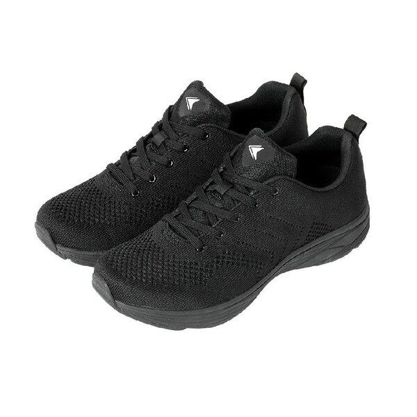 Giày Thể Thao Nam Biti's Hunter Liteknit III All Black DSM068233DEN Size 42