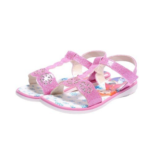 Giày Sandal TPR Bé Gái Biti's Nữ Hoàng Băng Giá DTB065011 (Size 34-35)