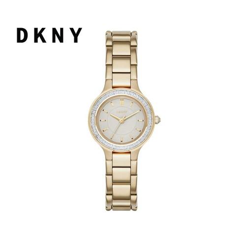 Đồng hồ Nữ Dây Kim Loại DKNY NY2392 - NY2392