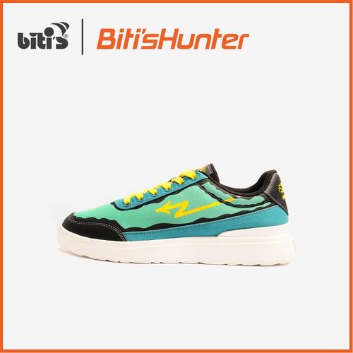 Giày Thể Thao Nam Bitis Hunter Street VietMax FdFGreen DSMH02501XLC - DSMH02501XLC