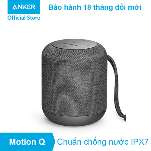 Loa bluetooth ANKER SoundCore Motion Q - A3108