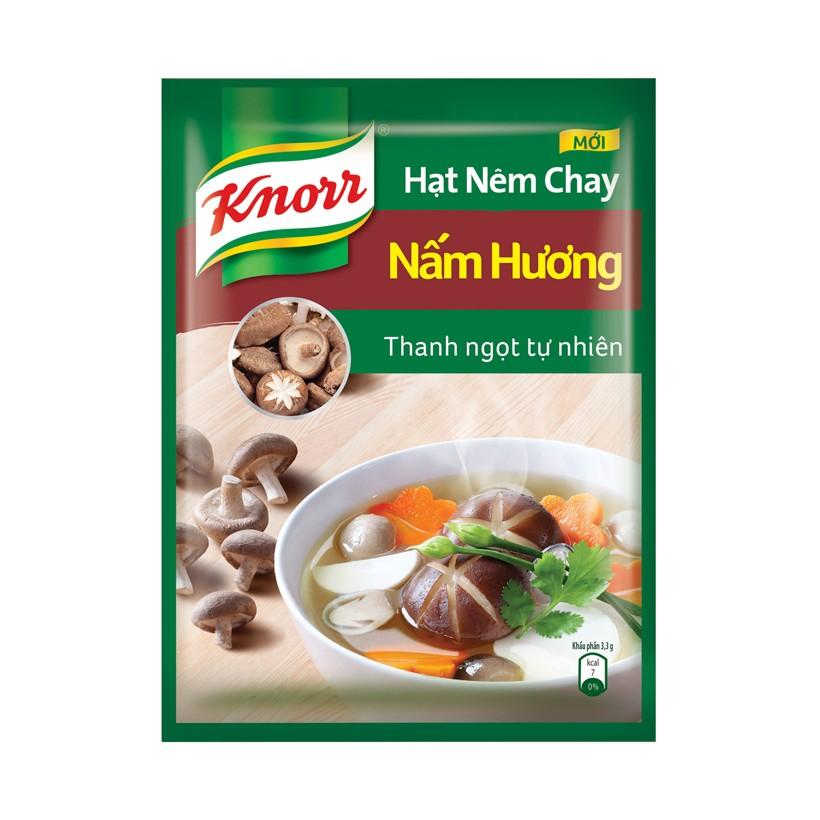 Hạt Nêm Knorr Chay Nấm Hương 170g